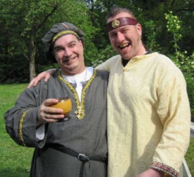 Kaiser und Haug