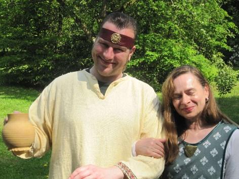 Kaiser und Alienora