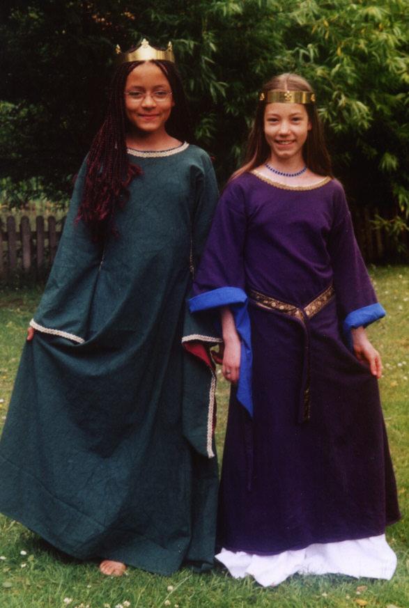 Selma und Anna